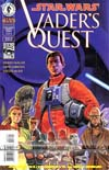 Vader's Quest 3