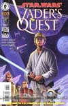 Vader's Quest 4