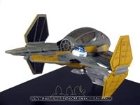 DeAgostini - Jedi-Abfangjäger Eta-2 Actis