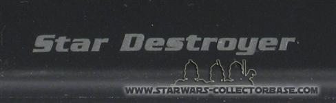 Sternzerstörer DeAgostini #4