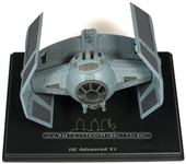 DeAgostini - TIE Advanced X1