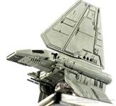 Imperiale Raumfähre DeAgostini #7
