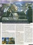 Jabbas Segelbarke DeAgostini #8