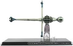 DeAgostini - B-Wing