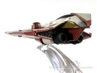 #17 Jedi Delta-7 Sternjäger