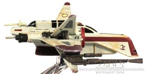 ARC-170 Jäger - DeAgostini