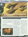 Geonosianischer Jäger Nantex-Klasse DeAgostini #29