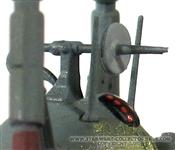 OG-9 Spürspinnendroide (homing spider droid) DeAgostini #36