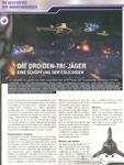 DeAgostini - Droiden-Tri Jäger