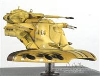 AAT armierter Angriffstank - Armored Assault Tank