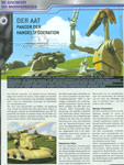 AAT - Armierte Angriffstank - Armored Assault Tank