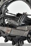 #49 Grievous Wheel Bike