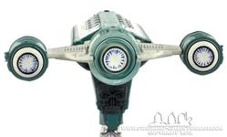 #53 AA9 Starfrighter