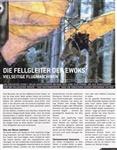 #74 Ewok Gleiter