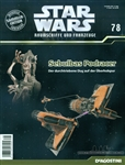 #78 Sebulba's Podracer