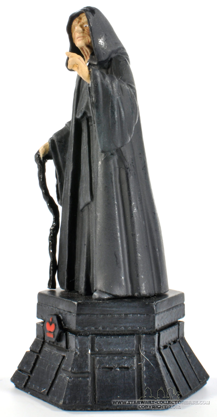 Imperator Palpatine