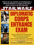 Diplomatic Corps Entrance Exam