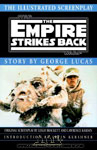 Star Wars: The Illustrated Screenplays: The Empire Strikes Back
