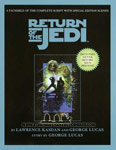 Script Facsimile: Star Wars: Episode 6: Return of the Jedi