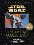 The Art of Star Wars: Episode 5: The Empire Strikes Back