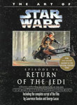 The Art Of Star Wars: Return Of The Jedi