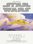 The Art of Star Wars: Episode 1: The Phantom Menace