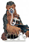 Chewbacca Mynock Hunt
