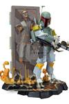 Boba Fett und Han in Carbonite