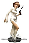Leia Animated Statue