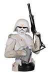 McQuarrie Snowtrooper - Gentle Giant Mini Büsten