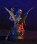 Watto - Gentle Giant Mini Bust