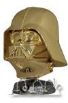 Gold Vader Helm