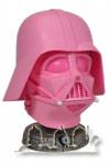 Pink Vader Helm
