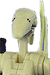 Battle Droid Version 1