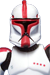 Clone Trooper EP2 Captain