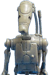 III-17 Battle Droid