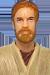 III-27 Obi-Wan Kenobi (Jedi Kick)