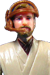 III-55 Obi-Wan Kenobi (with Pilot gear)