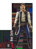 30-11 Han Solo (Smuggler)