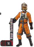 30-14 Biggs Darklighter (Rebel Pilot)