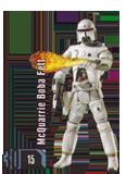 30-15 Boba Fett (McQuarrie Concept)