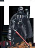 30-16 Darth Vader