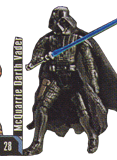 30-28 Darth Vader (McQuarrie Concept)
