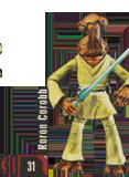 30-31 Roron Corobb (Jedi Knight)