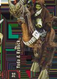 30-32 Yoda & Kybuck (Jedi Master)