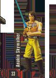 30-33 Anakin Skywalker (CW)