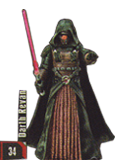 30-34 Darth Revan (Sith Lord)