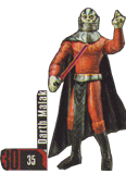 30-35 Darth Malak (Sith Lord)
