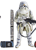 30-40 General McQuarrie (Rebel Officer)