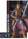 30-47 Han Solo (McQuarrie Concept)